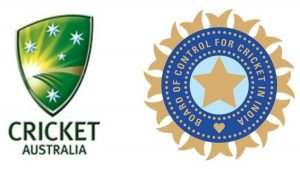IND-AUS Upcoming Series