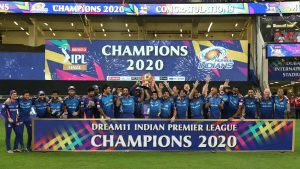 IPL 2021 - All about the IPL League